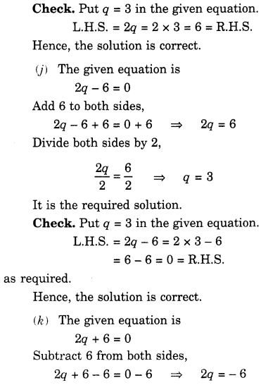NCERT Solutions for Class 7 Maths Chapter 4 Simple Equations 21