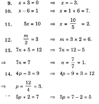 NCERT Solutions for Class 7 Maths Chapter 4 Simple Equations 51