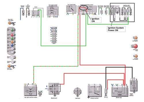 5 Series Circuits Brook S Airhead Garage