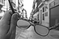 Punto ciego (miopía)