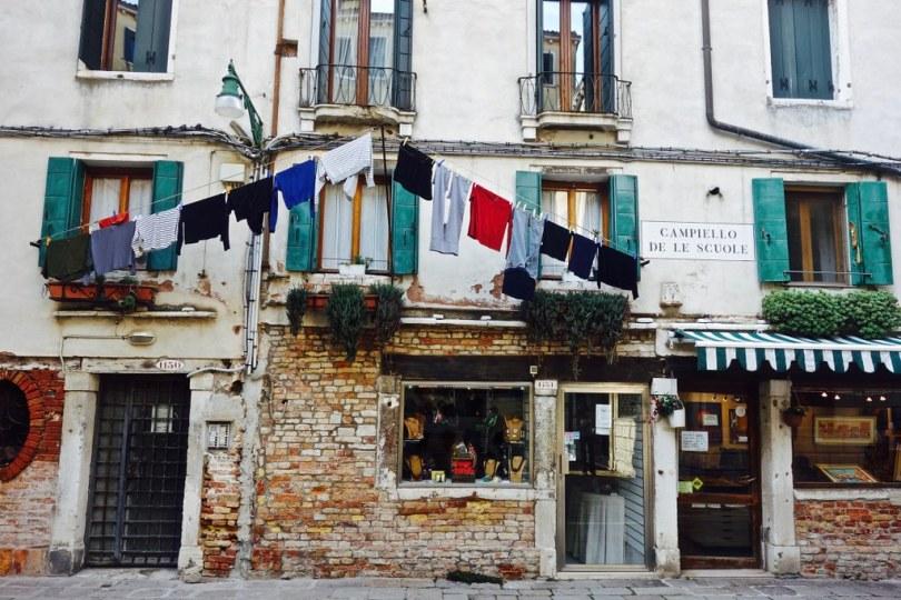 Venezia insolita