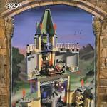 LEGO 4729 Dumbledore's Office (2002)