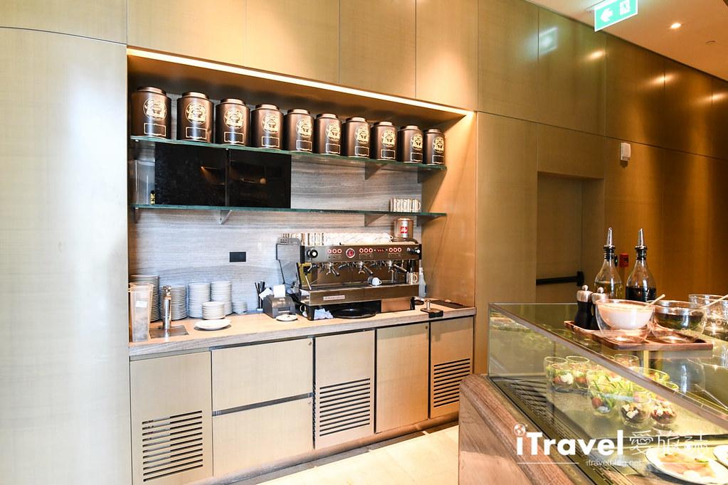 曼谷柏悅飯店 Park Hyatt Bangkok (72)