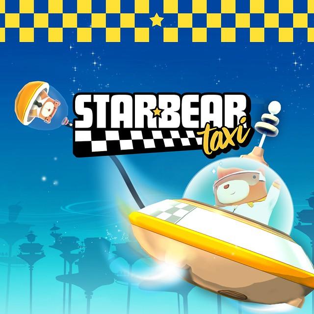 Starbear Taxi