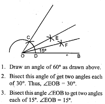 Selina Concise Mathematics Class 6 ICSE Solutions - Properties of Angles and Lines (Including Parallel Lines)-c2.....