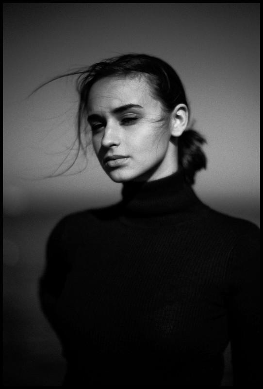 Leica M8 Portrait with Noctilux