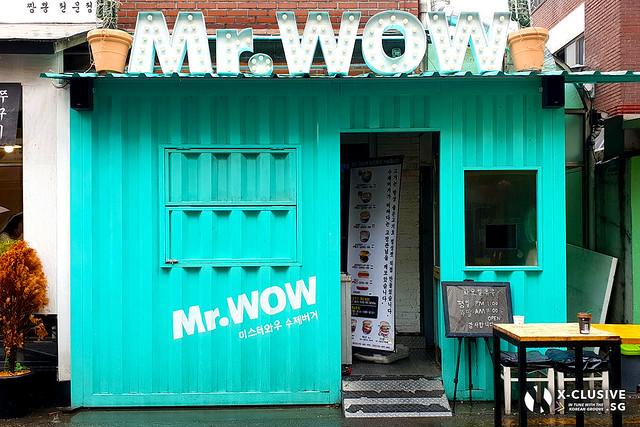 Mangwon Market 11