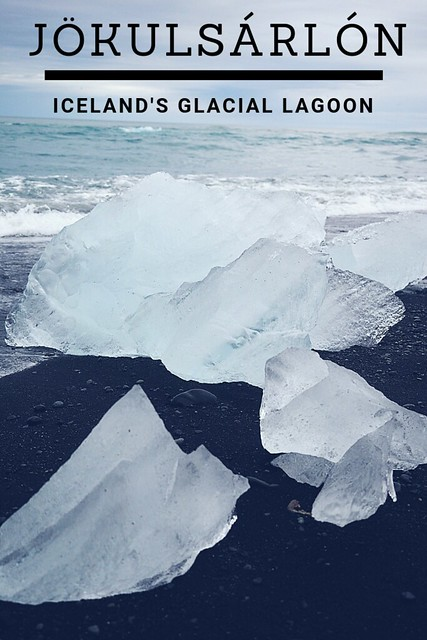 Jökulsárlón Glacial Lagoon, Iceland #iceland #southerniceland #iceberg #diamondbeach #blacksandbeach #icelandtravel #icelandtrip #icelandvacation #vacation #vacationideas #traveltips #glacier