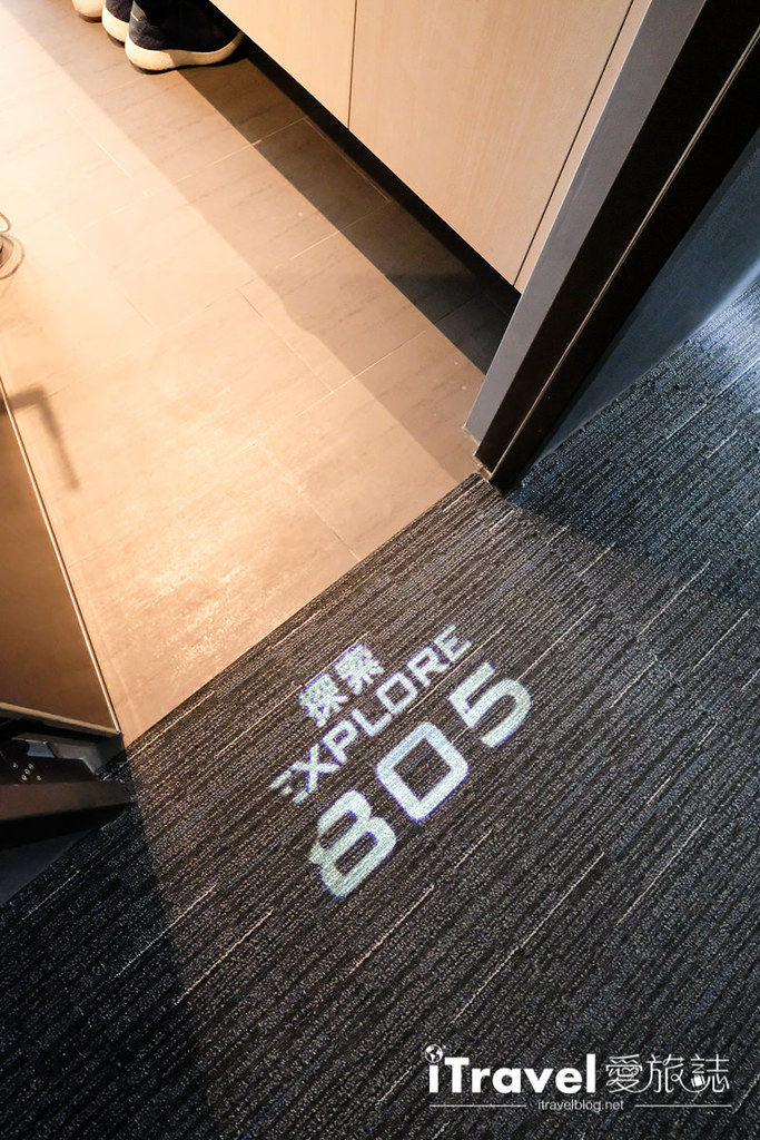 台中飯店推薦 探索私旅Explore Hotel (15)