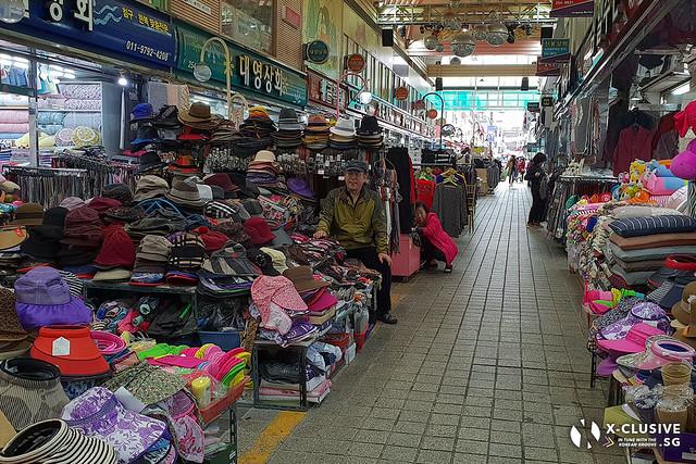 Chuncheon Romantic Market 05