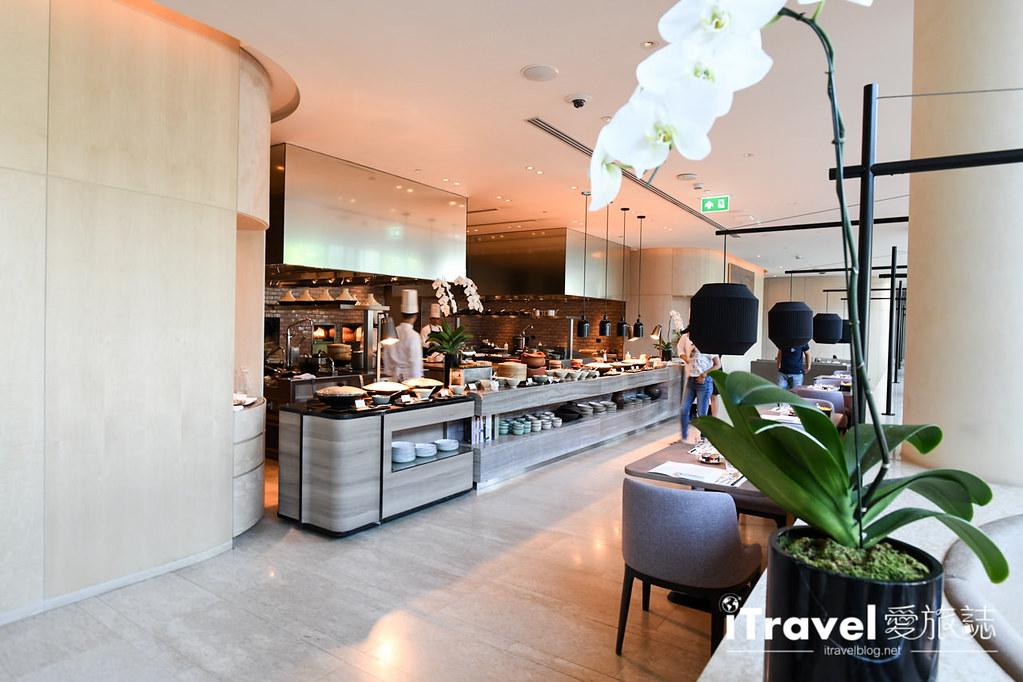 曼谷柏悅飯店 Park Hyatt Bangkok (66)