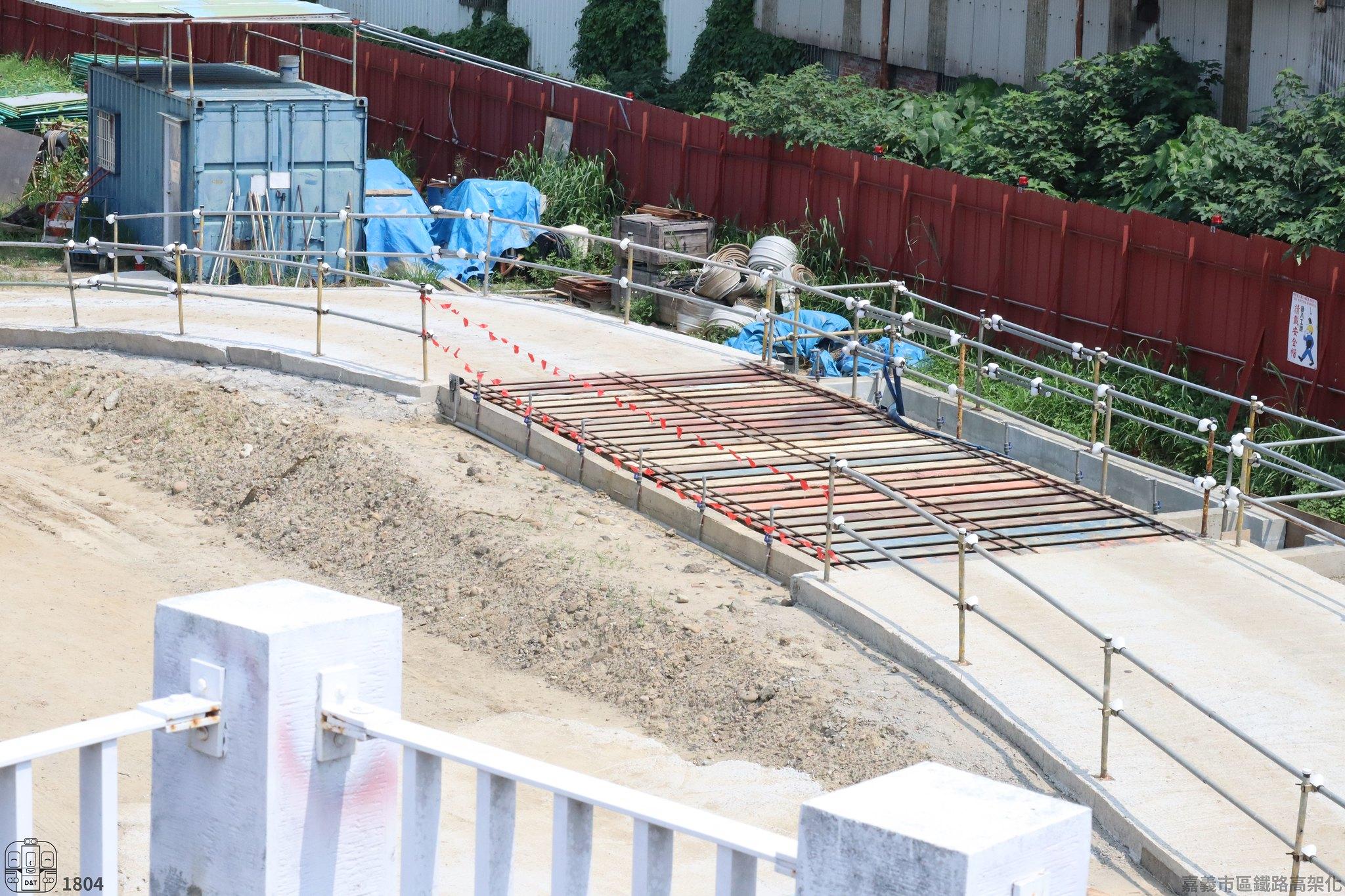 嘉義市區鐵路高架化