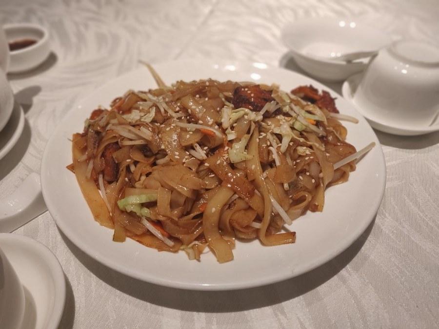rice noodles veg 6 hong kong restaurant
