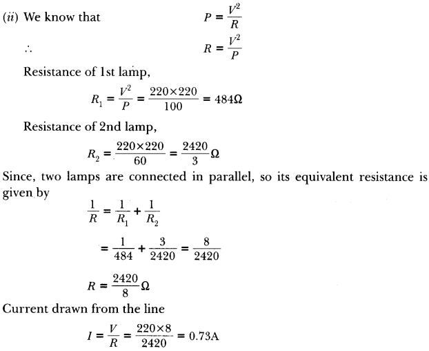 CBSE Sample Papers for Class 10 Science Paper 13 13
