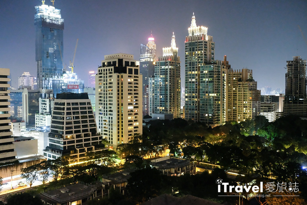 曼谷柏悅飯店 Park Hyatt Bangkok (83)