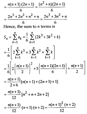 NCERT Solutions for Class 11 Maths Chapter 9 Sequences and Series 79