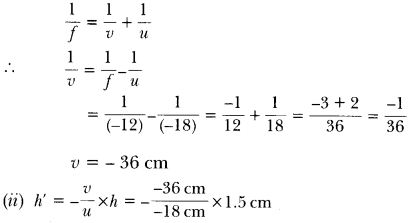 CBSE Sample Papers for Class 10 Science Paper 7 5