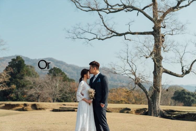 日本自助婚紗 帶著 SONY A7r3 / A7rIII 到京都自助婚紗去,京都自助婚紗準備、婚紗地點安排及拍攝器材大公開