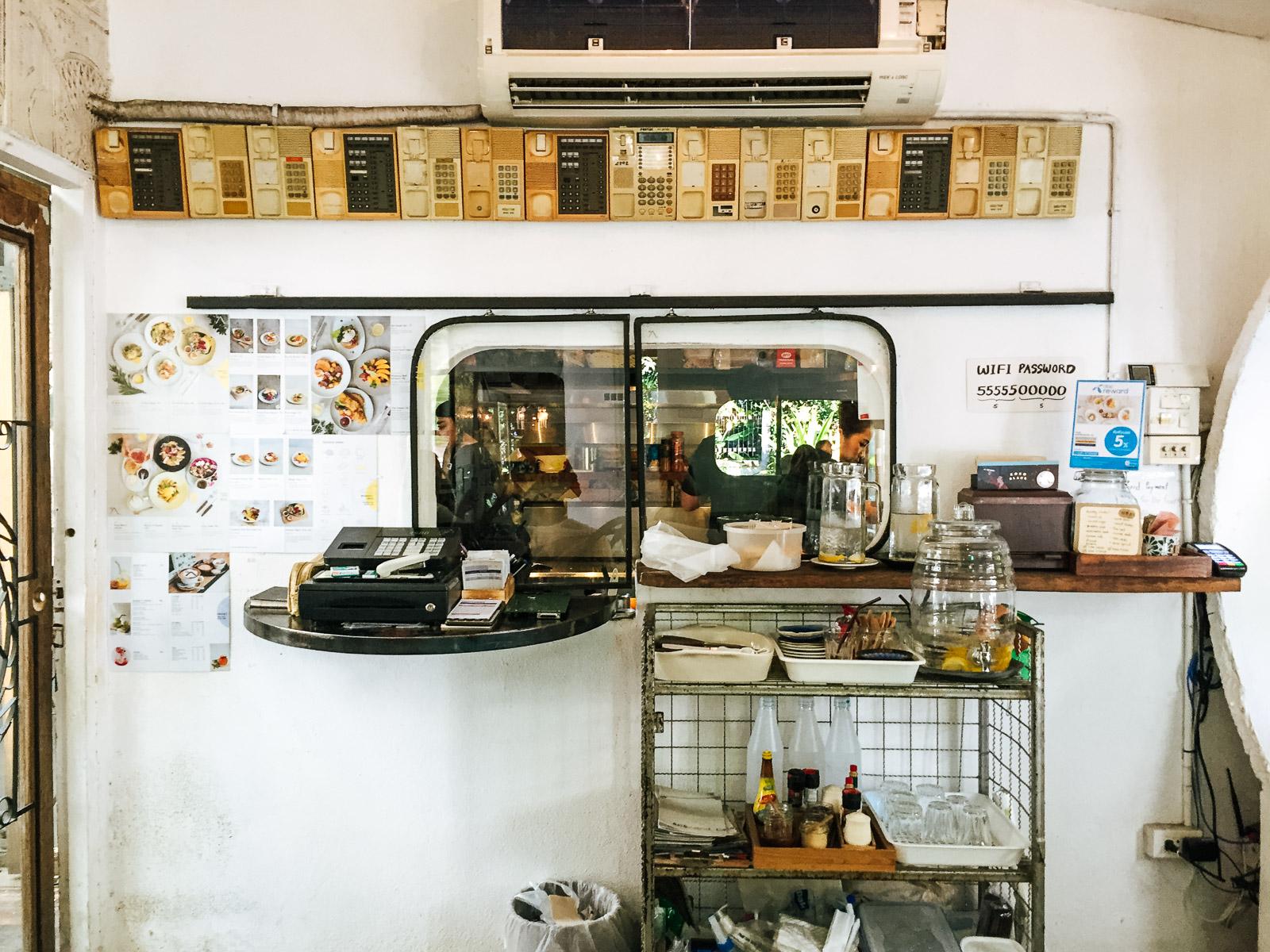 Chiang Mai Pohjois Thaimaan lumoava hipsterikeidas