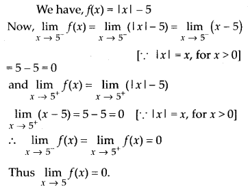 NCERT Solutions for Class 11 Maths Chapter 13 Limits and Derivatives 58