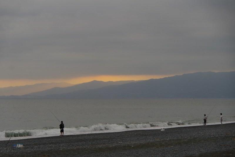 Oiso Terugasaki beach 01
