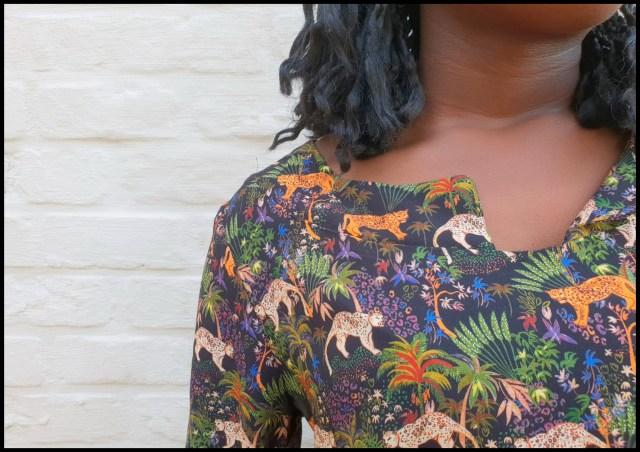 jungle dress 2