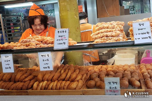 Mangwon Market 01