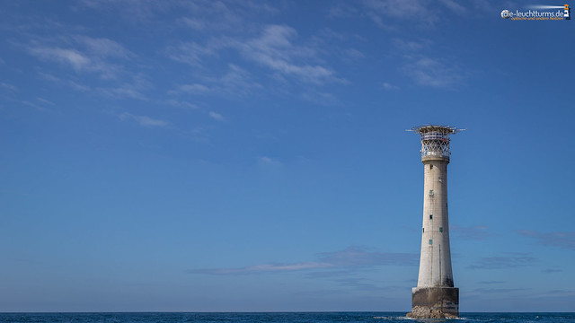 Bishop rock lighthouse