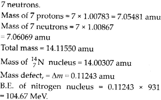NCERT Solutions for Class 12 Physics Chapter 13 Nucle 4