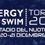 Energy for Swim 2018, 20/21 dicembre a Torino il nuoto-spettacolo