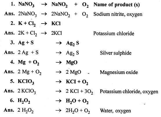 Selina Concise Chemistry Class 7 ICSE Solutions - Language of Chemistry-a5
