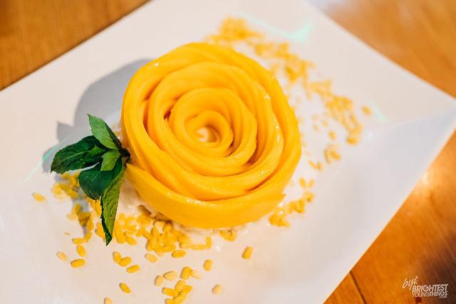 Thai Chef Street Food Media Dinner-20