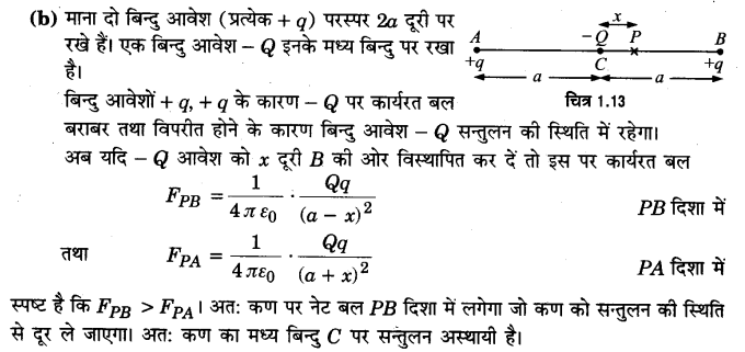 UP Board Solutions for Class 12 Physics Chapter 1 Electric Charges and Fields Q32