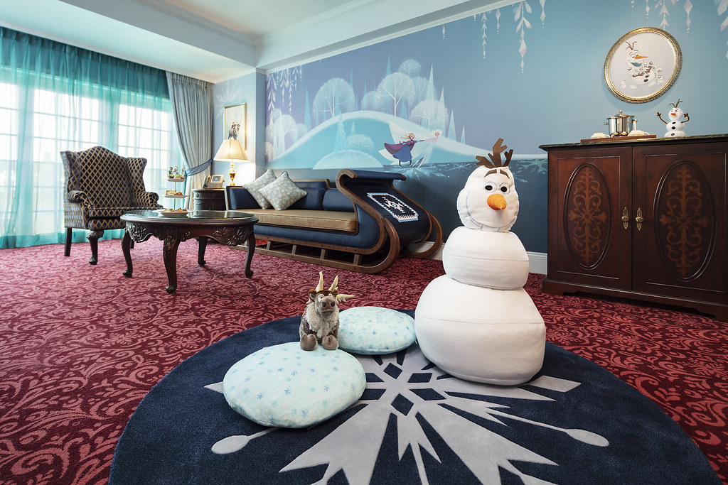 17. Frozen Suite (2)