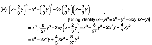 NCERT Solutions For Class 9 Maths Chapter 2 Polynomials ex5 6b