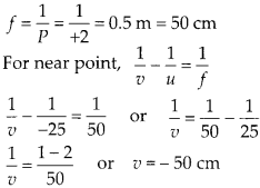 NCERT Solutions for Class 12 Physics Chapter 9 Ray Optics and Optical Instruments 26