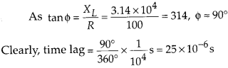 NCERT Solutions for Class 12 Physics Chapter 7 Alternating Current 29