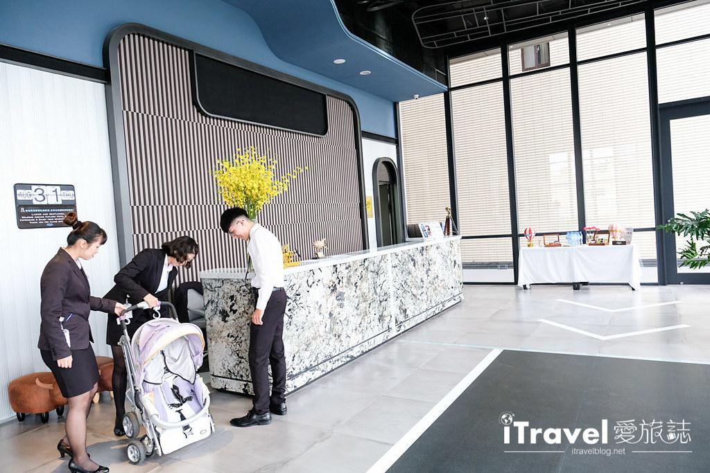 台中飯店推薦 探索私旅Explore Hotel (55)