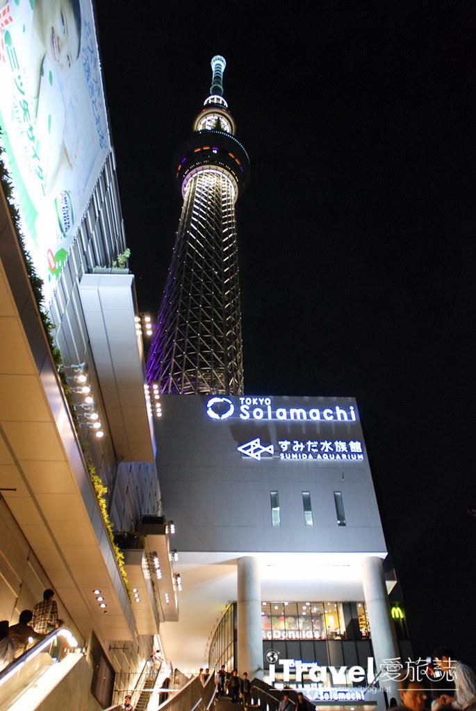 東京晴空塔 Tokyo Skytree (89)