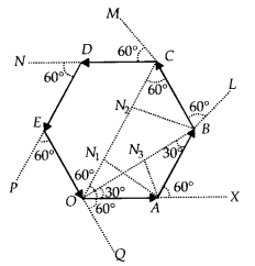 NCERT Solutions for Class 11 Physics Chapter 4 Motion of plane 9