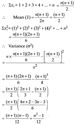 vedantu class 11 maths Chapter 15 Statistics 27