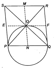 NCERT Solutions for Class 9 Maths Chapter 11 Circle 11.6 5