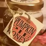 pumpkin honey