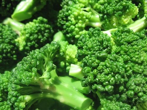 garden broccoli