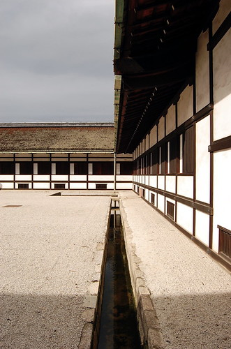 Kyoto Imperial Palace 4