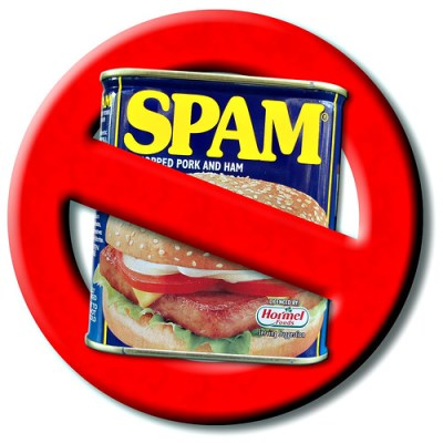 No Twitter Spam