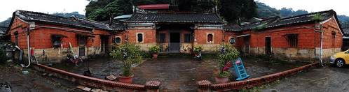 Yifang Mansion