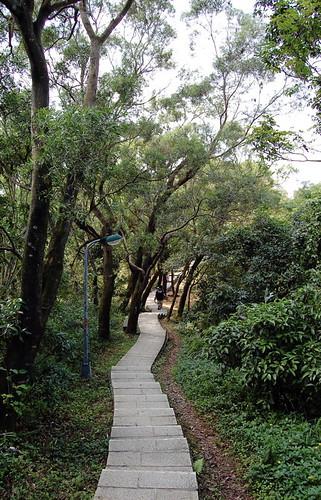 Xianjiyan Hiking Trail