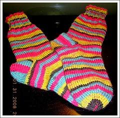 self-stripped-socks
