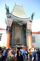 LA - Grauman's Chinese Theatre